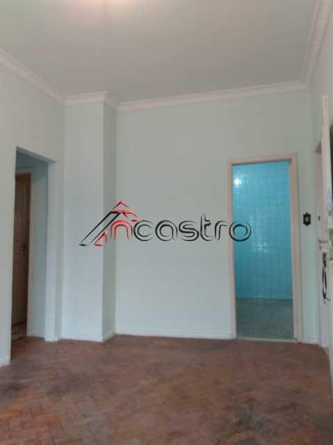 NCASTRO 25. - Apartamento para alugar Rua Delfina Enes,Penha, Rio de Janeiro - R$ 1.100 - 2334 - 26