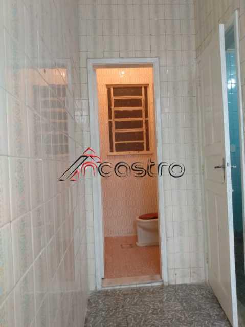 NCASTRO 26 - Apartamento para alugar Rua Delfina Enes,Penha, Rio de Janeiro - R$ 1.100 - 2334 - 27