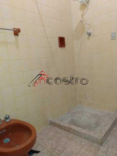 NCASTRO 27 - Apartamento para alugar Rua Delfina Enes,Penha, Rio de Janeiro - R$ 1.100 - 2334 - 28