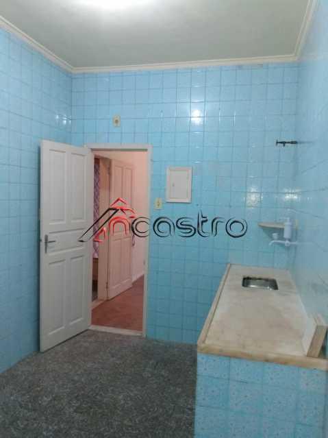 NCASTRO 28 - Apartamento para alugar Rua Delfina Enes,Penha, Rio de Janeiro - R$ 1.100 - 2334 - 29