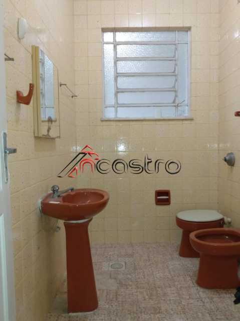 NCASTRO 29 - Apartamento para alugar Rua Delfina Enes,Penha, Rio de Janeiro - R$ 1.100 - 2334 - 30