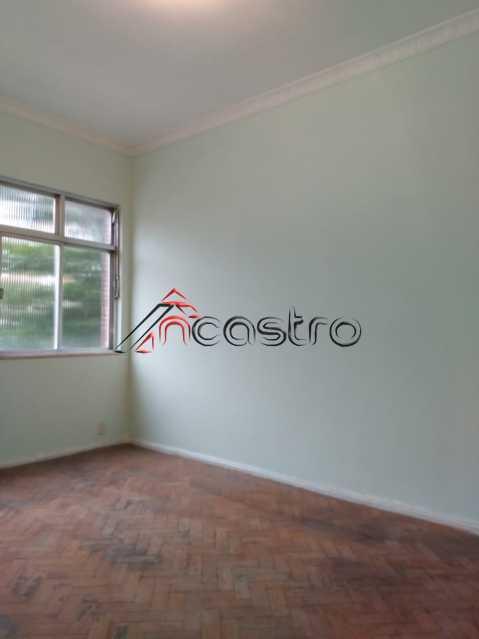 NCASTRO 30 - Apartamento para alugar Rua Delfina Enes,Penha, Rio de Janeiro - R$ 1.100 - 2334 - 31