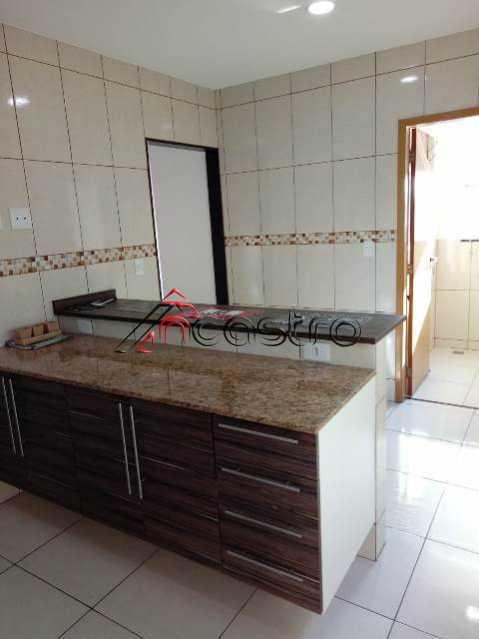 NCastro01. - Casa à venda Rua Orica,Braz de Pina, Rio de Janeiro - R$ 800.000 - M2214 - 25