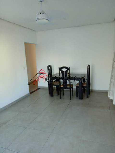NCastro06. - Casa à venda Rua Orica,Braz de Pina, Rio de Janeiro - R$ 800.000 - M2214 - 4