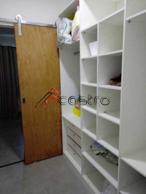 NCastro07. - Casa à venda Rua Orica,Braz de Pina, Rio de Janeiro - R$ 800.000 - M2214 - 17