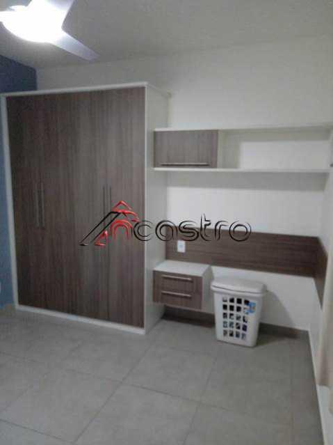 NCastro09. - Casa à venda Rua Orica,Braz de Pina, Rio de Janeiro - R$ 800.000 - M2214 - 13