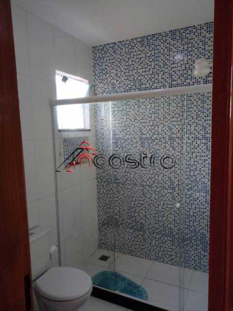 NCastro12. - Casa à venda Rua Orica,Braz de Pina, Rio de Janeiro - R$ 800.000 - M2214 - 27