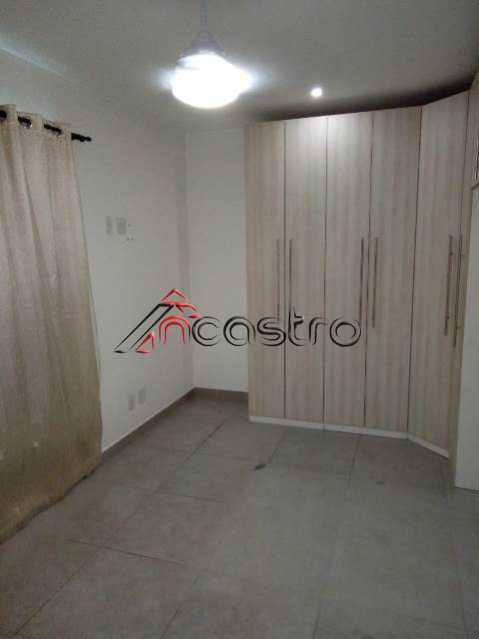NCastro13. - Casa à venda Rua Orica,Braz de Pina, Rio de Janeiro - R$ 800.000 - M2214 - 14