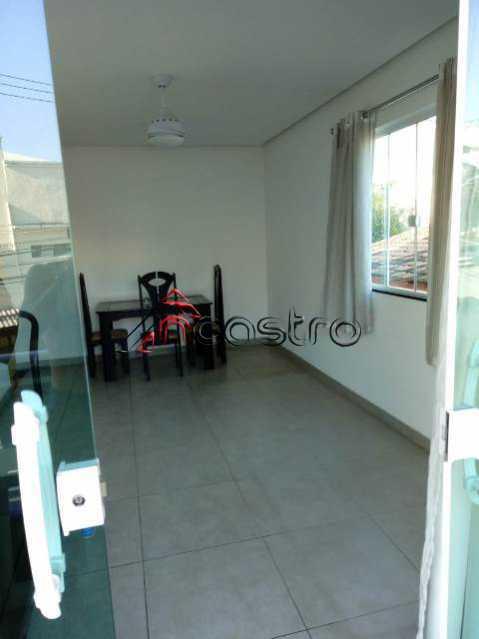 NCastro16. - Casa à venda Rua Orica,Braz de Pina, Rio de Janeiro - R$ 800.000 - M2214 - 5