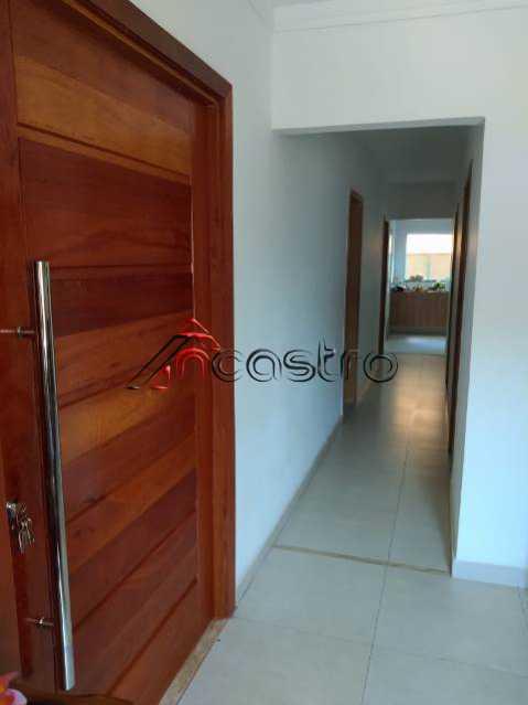 NCastro20. - Casa à venda Rua Orica,Braz de Pina, Rio de Janeiro - R$ 800.000 - M2214 - 1