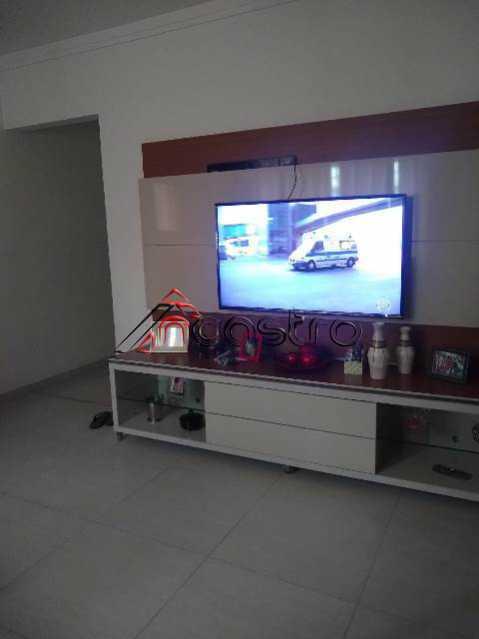 NCastro23. - Casa à venda Rua Orica,Braz de Pina, Rio de Janeiro - R$ 800.000 - M2214 - 7