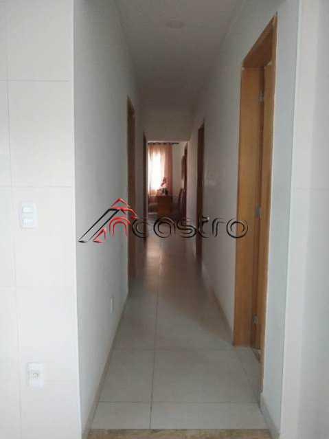 NCastro26. - Casa à venda Rua Orica,Braz de Pina, Rio de Janeiro - R$ 800.000 - M2214 - 9