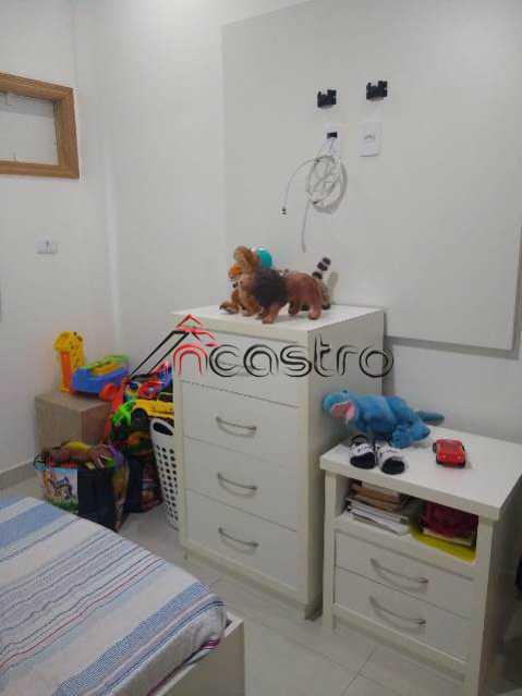 NCastro29. - Casa à venda Rua Orica,Braz de Pina, Rio de Janeiro - R$ 800.000 - M2214 - 18