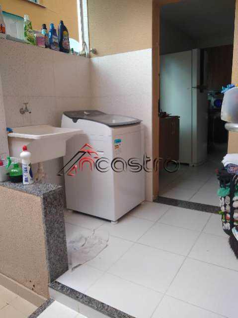 NCastro31. - Casa à venda Rua Orica,Braz de Pina, Rio de Janeiro - R$ 800.000 - M2214 - 31
