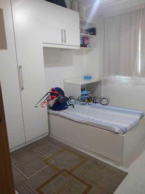 NCastro32. - Casa à venda Rua Orica,Braz de Pina, Rio de Janeiro - R$ 800.000 - M2214 - 15