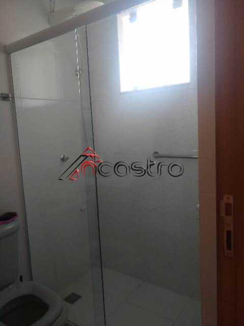 NCastro34. - Casa à venda Rua Orica,Braz de Pina, Rio de Janeiro - R$ 800.000 - M2214 - 26