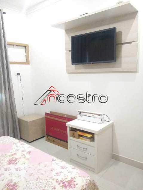 NCastro35. - Casa à venda Rua Orica,Braz de Pina, Rio de Janeiro - R$ 800.000 - M2214 - 16