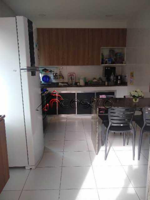 NCastro37. - Casa à venda Rua Orica,Braz de Pina, Rio de Janeiro - R$ 800.000 - M2214 - 23