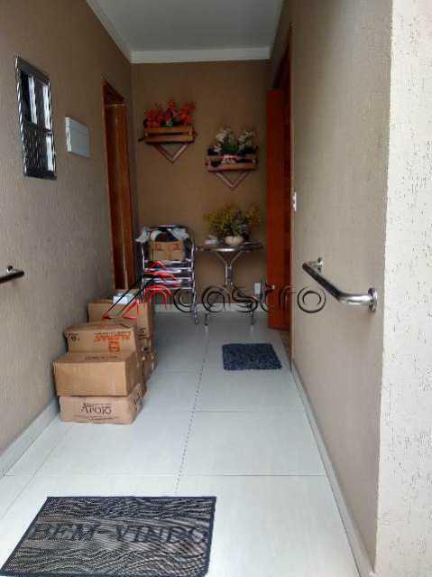 NCastro40. - Casa à venda Rua Orica,Braz de Pina, Rio de Janeiro - R$ 800.000 - M2214 - 22