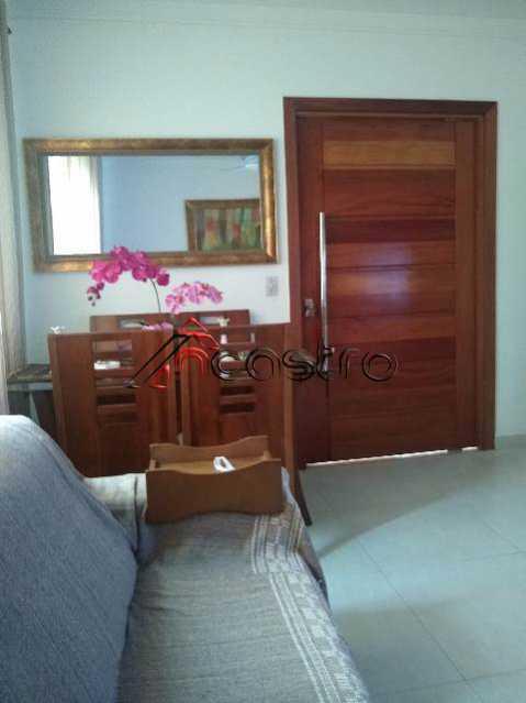 NCastro41. - Casa à venda Rua Orica,Braz de Pina, Rio de Janeiro - R$ 800.000 - M2214 - 8