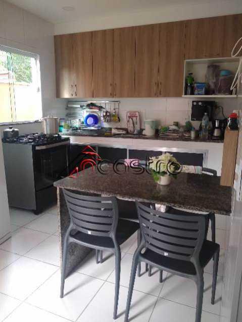NCastro42. - Casa à venda Rua Orica,Braz de Pina, Rio de Janeiro - R$ 800.000 - M2214 - 24