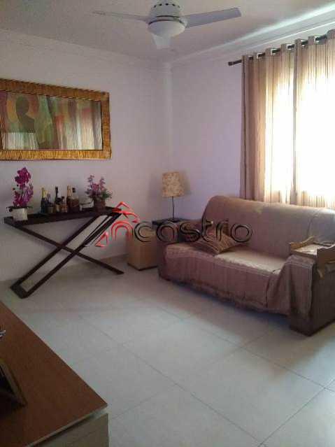 NCastro44. - Casa à venda Rua Orica,Braz de Pina, Rio de Janeiro - R$ 800.000 - M2214 - 6