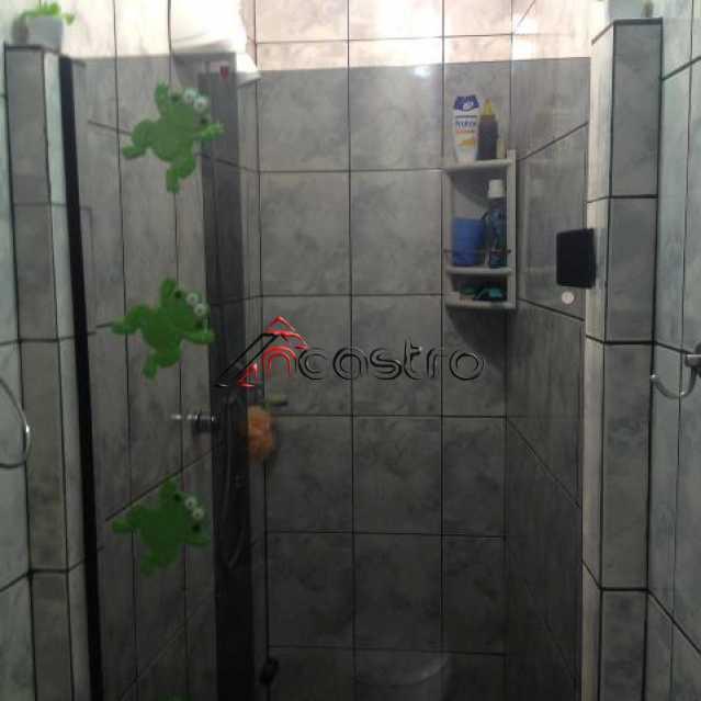 NCastro12. - Casa à venda Rua Ferreira Chaves,Penha Circular, Rio de Janeiro - R$ 165.000 - M2215 - 14