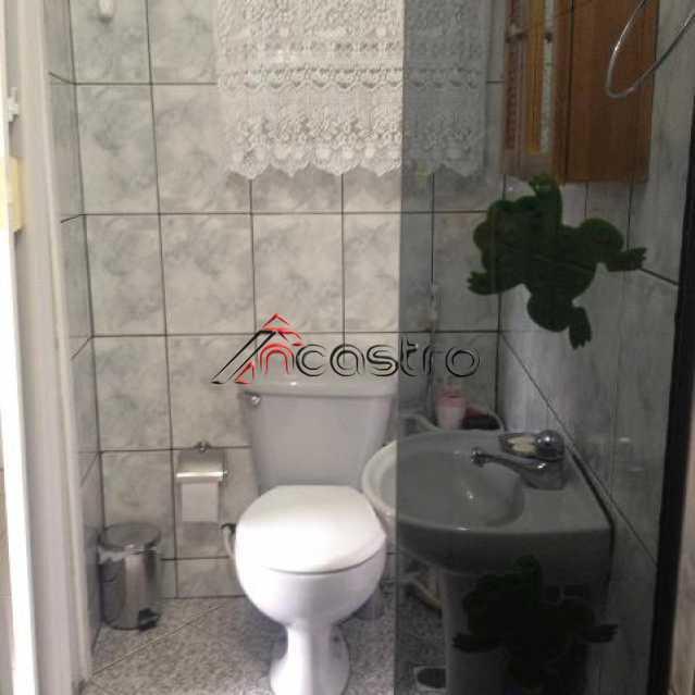 NCastro14. - Casa à venda Rua Ferreira Chaves,Penha Circular, Rio de Janeiro - R$ 165.000 - M2215 - 15