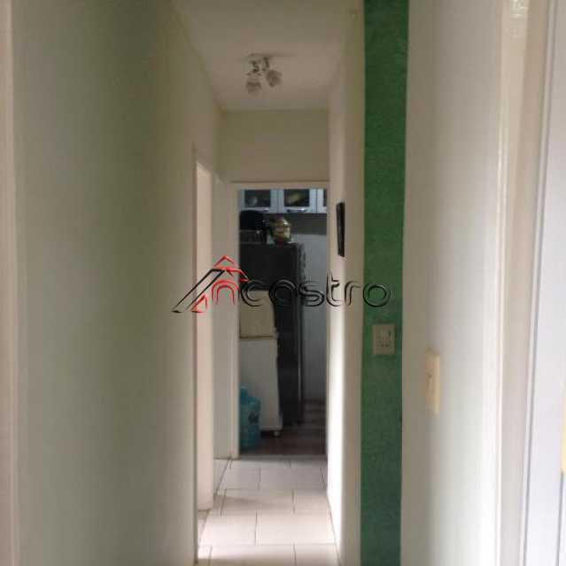 NCastro20. - Casa à venda Rua Ferreira Chaves,Penha Circular, Rio de Janeiro - R$ 165.000 - M2215 - 7