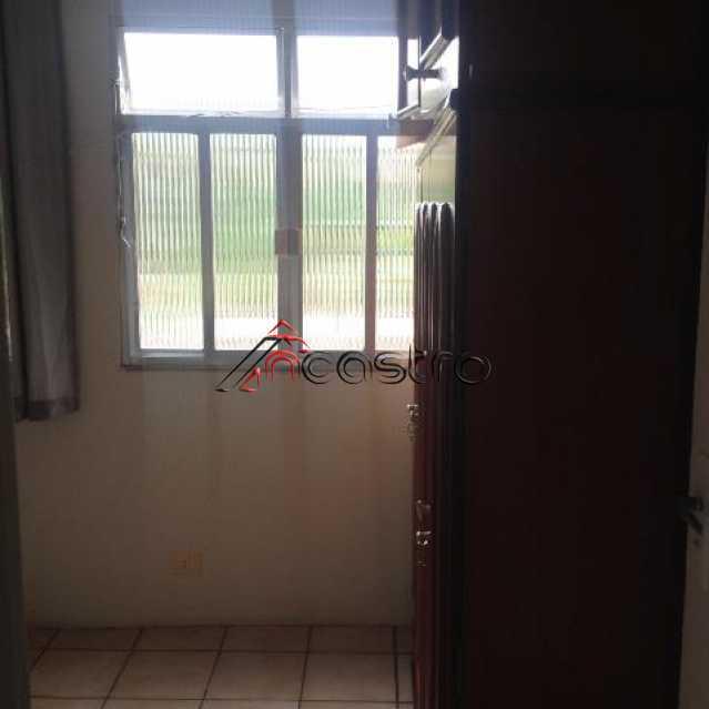 NCastro21. - Casa à venda Rua Ferreira Chaves,Penha Circular, Rio de Janeiro - R$ 165.000 - M2215 - 10