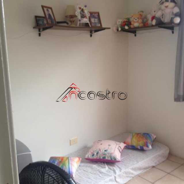 NCastro22. - Casa à venda Rua Ferreira Chaves,Penha Circular, Rio de Janeiro - R$ 165.000 - M2215 - 12