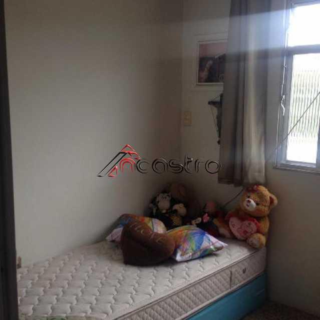 NCastro24. - Casa à venda Rua Ferreira Chaves,Penha Circular, Rio de Janeiro - R$ 165.000 - M2215 - 11