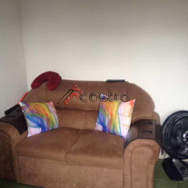 NCastro33. - Casa à venda Rua Ferreira Chaves,Penha Circular, Rio de Janeiro - R$ 165.000 - M2215 - 5