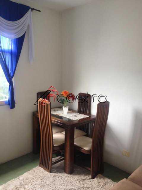 NCastro34. - Casa à venda Rua Ferreira Chaves,Penha Circular, Rio de Janeiro - R$ 165.000 - M2215 - 6