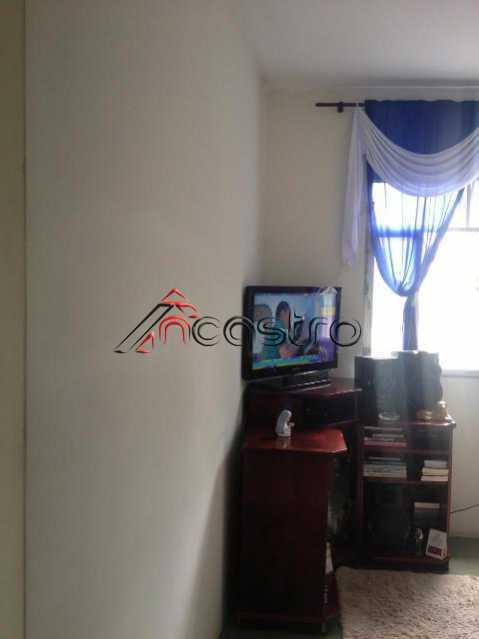 NCastro35. - Casa à venda Rua Ferreira Chaves,Penha Circular, Rio de Janeiro - R$ 165.000 - M2215 - 3