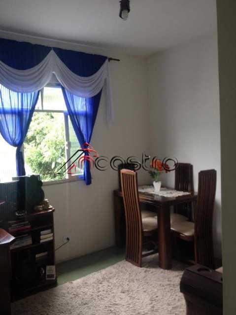 NCastro36. - Casa à venda Rua Ferreira Chaves,Penha Circular, Rio de Janeiro - R$ 165.000 - M2215 - 1