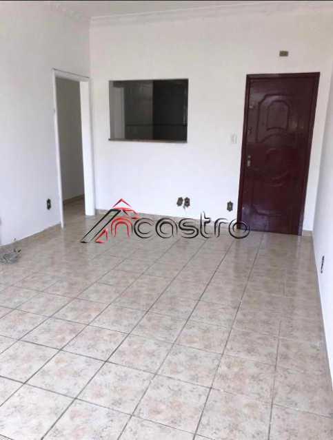 NCastro01. - Apartamento à venda Rua Leonidia,Olaria, Rio de Janeiro - R$ 265.000 - 3070 - 3