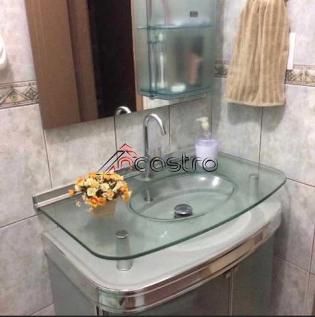 NCastro05. - Apartamento à venda Rua Leonidia,Olaria, Rio de Janeiro - R$ 265.000 - 3070 - 15