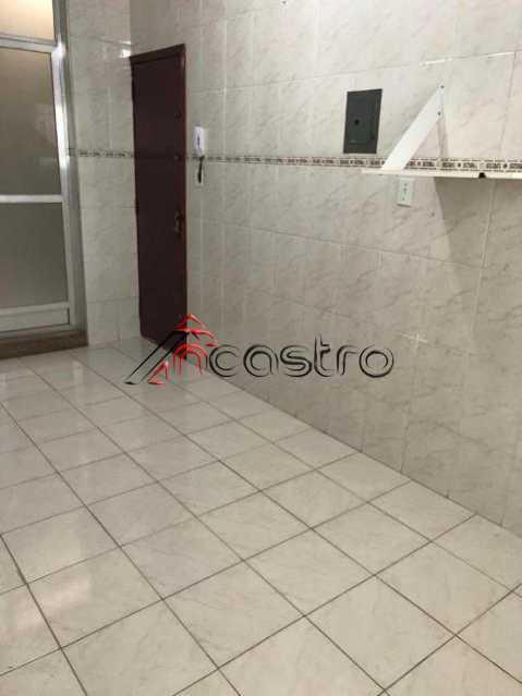 NCastro06. - Apartamento à venda Rua Leonidia,Olaria, Rio de Janeiro - R$ 265.000 - 3070 - 11