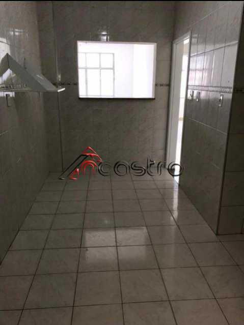 NCastro07. - Apartamento à venda Rua Leonidia,Olaria, Rio de Janeiro - R$ 265.000 - 3070 - 8