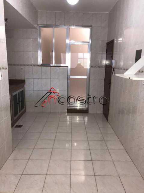 NCastro08. - Apartamento à venda Rua Leonidia,Olaria, Rio de Janeiro - R$ 265.000 - 3070 - 1