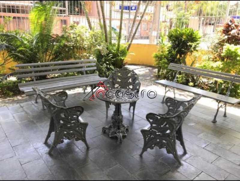 NCastro12. - Apartamento à venda Rua Leonidia,Olaria, Rio de Janeiro - R$ 265.000 - 3070 - 18