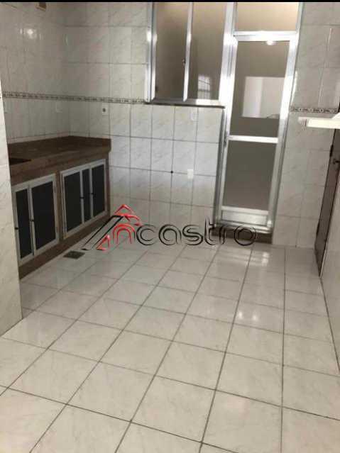 NCastro13. - Apartamento à venda Rua Leonidia,Olaria, Rio de Janeiro - R$ 265.000 - 3070 - 9
