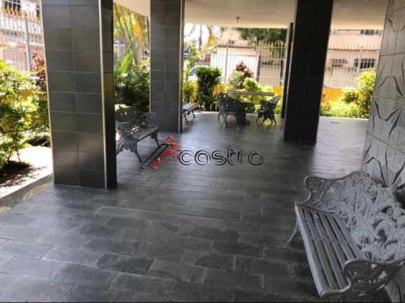 NCastro14. - Apartamento à venda Rua Leonidia,Olaria, Rio de Janeiro - R$ 265.000 - 3070 - 19