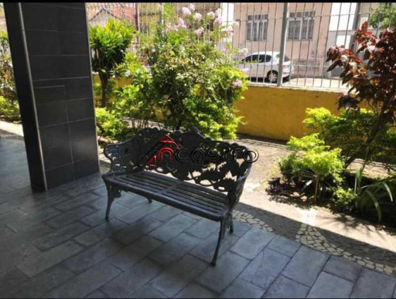 NCastro15. - Apartamento à venda Rua Leonidia,Olaria, Rio de Janeiro - R$ 265.000 - 3070 - 20