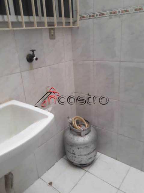 NCastro18. - Apartamento à venda Rua Leonidia,Olaria, Rio de Janeiro - R$ 265.000 - 3070 - 17