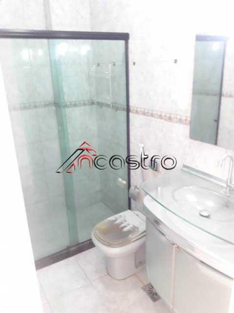 NCastro19. - Apartamento à venda Rua Leonidia,Olaria, Rio de Janeiro - R$ 265.000 - 3070 - 16