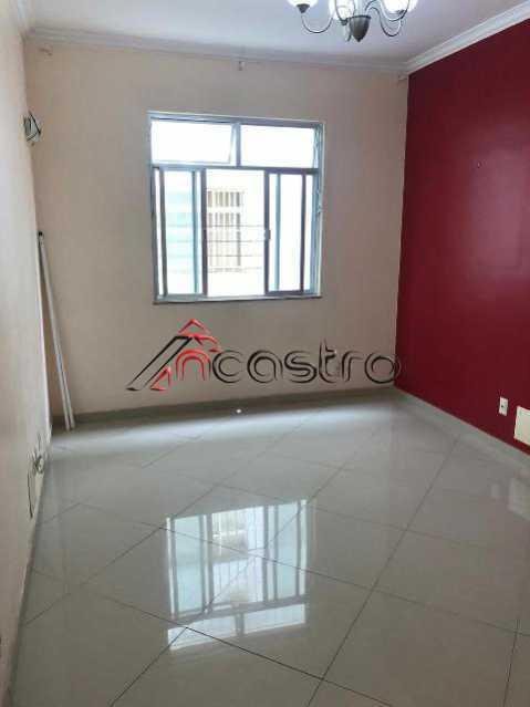 NCastro02. - Apartamento à venda Rua Pedro de Carvalho,Méier, Rio de Janeiro - R$ 255.000 - 2338 - 3