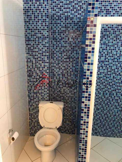 NCastro04. - Apartamento à venda Rua Pedro de Carvalho,Méier, Rio de Janeiro - R$ 255.000 - 2338 - 14