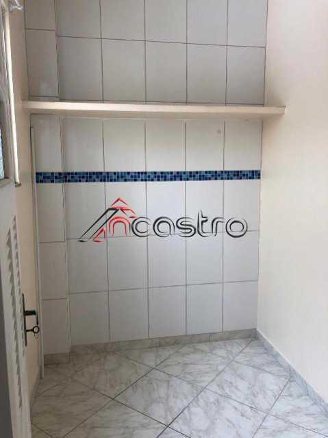 NCastro05. - Apartamento à venda Rua Pedro de Carvalho,Méier, Rio de Janeiro - R$ 255.000 - 2338 - 16